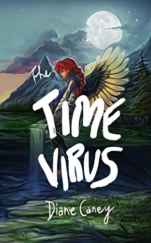 The Time Virus: Book 1 of the Marescimar Chronicles (English Edition) eBook: Caney, Diane: Amazon.es: Tienda Kindle