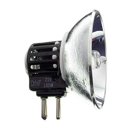Divine iluminación DNF lámpara de proyector 21V 150W Bombilla gx7.9