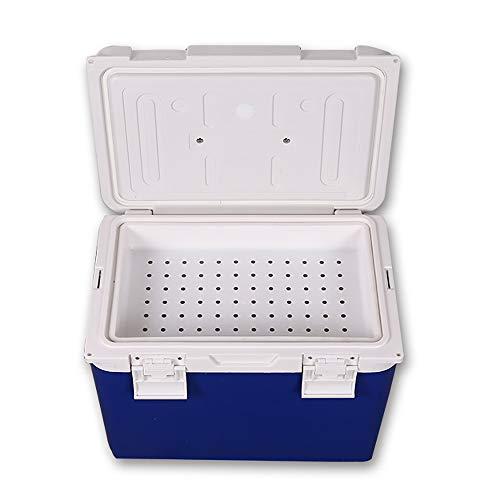 Boîte D'isolation Thermique Extérieure De 18 litres, Matériaux De Qualité Alimentaire, Protection Sûre Et Environnementale, Verrouille Efficacement Les Ingrédients Frais, Sortie, Isolation du Déjeun