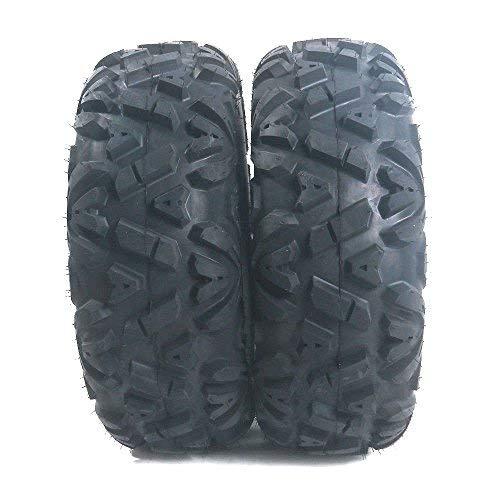 Tires 25x8 12 25x8x12 Replacement Terrain