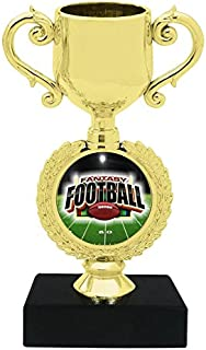 Express Medals Fantasy Football Champion Trophy Cup