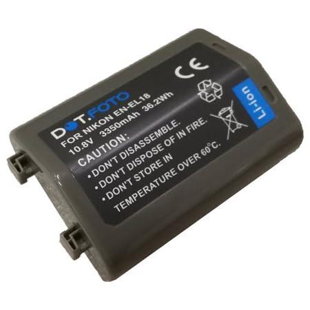 Dot Foto Extra En El18 Mit Infochip 10 8v Elektronik