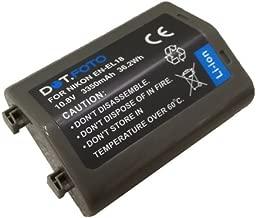 Dot Foto EN-EL18 PREMIUM 10 8v 2200mAh Replacement Rechargeable Camera Battery for Nikon  See Description for Compatibility