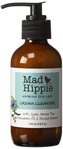 2pk Mad Hippie Cream Cleanser