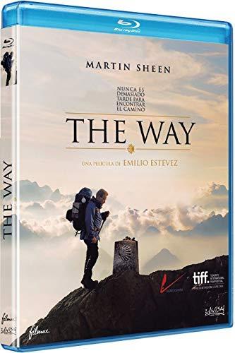 Il cammino per Santiago / The Way (2010) [ Origine Spagnolo, Nessuna Lingua Italiana ] (Blu-Ray)