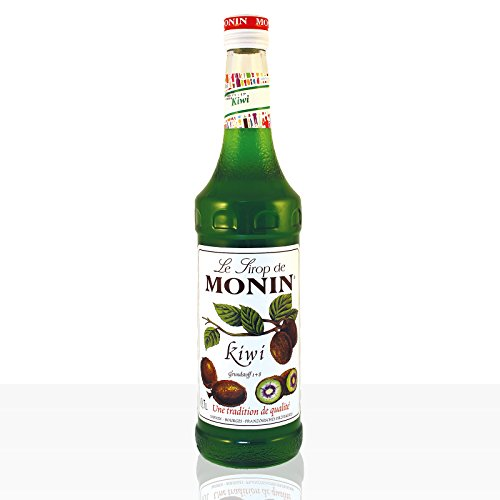 Monin Sirup Kiwi - 1 x 700 ml
