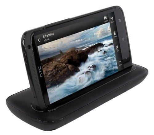 KitSound -Base de datos y carga para HTC One X, color negro