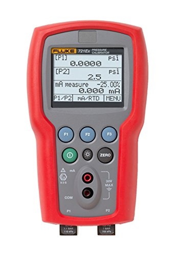 Great Deal! Fluke FLK-721EX-1615 Pressure Calibrator