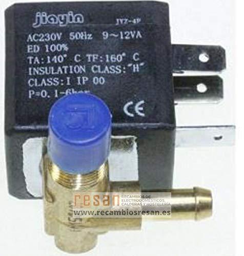 PHILIPS - Electrovalvula plancha Philips GC8650