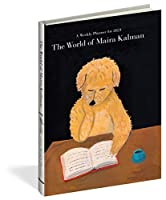 The World of Maira Kalman 2021 Weekly Planner