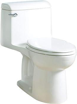 American Standard Champion 4 One-Piece Flushing Toilet