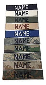 velcro name patch