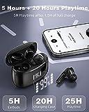 Zoom IMG-2 cuffie bluetooth auricolari 5 0