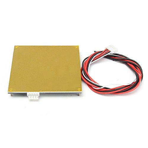 ILS PieceB Heated Bed 120 * 120mm 12V Kit voor Mendel RepRap 3D Printer