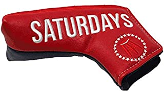 Barstool Sports Saturdays are for The Boys Putter Cover from, Make Your Golf Bag Stand Out