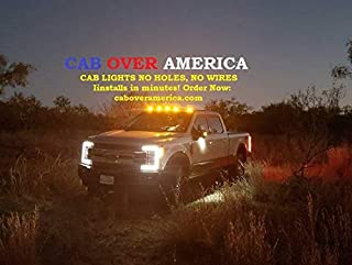 Best gm cab lights Reviews