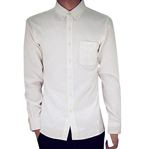 Rawdah_Camisas De Hombre Camisas De Hombre De Vestir Camisas De Hombre Blancas Camisas De Hombre Talla Grande Camisas Hombre Slim Camisas Hombre Tallas Grandes Camisas