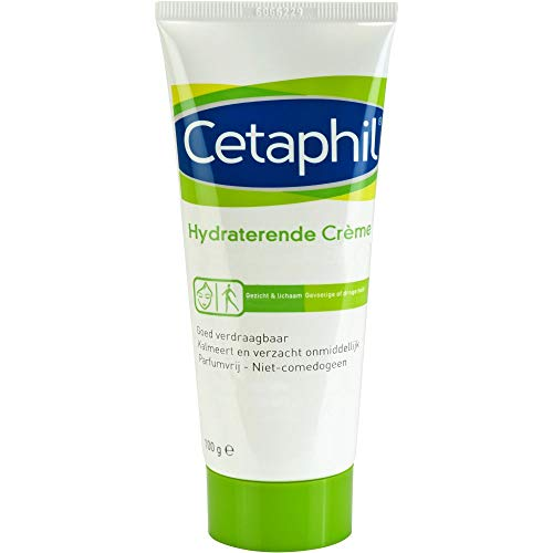 Cetaphil Hydratisierende Creme 100g 100 g