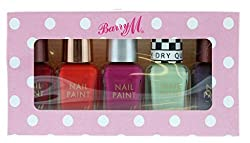 Barry m Nail gift sets Nail gift sets Gift set