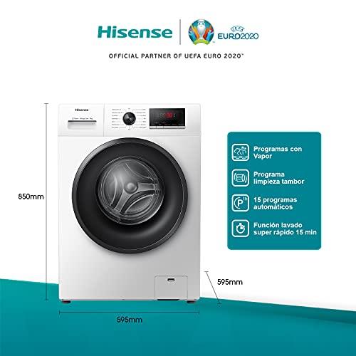 Hisense WFPV9014EM