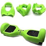 """icase4u - Rivestimento per hoverboard, da 6,5"""", per hoverboard a 2ruote,..."""