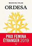 Ordesa (Feuilleton non-fiction)