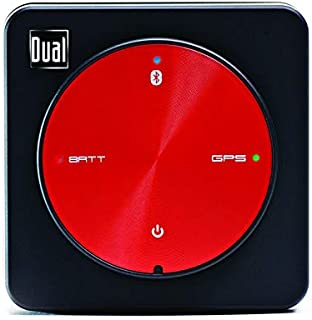 Dual Electronics XGPS150A Multipurpose Universal Bluetooth GPS Receiver with Wide Area..