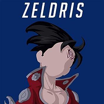 Zeldris (Seven Deadly Sins)