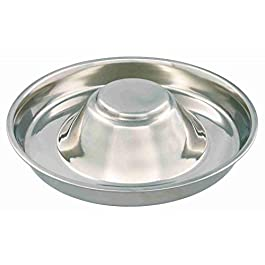 Trixie Puppy Stainless Steel Bowl