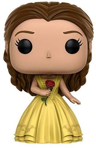 Funko 11564 Beauty and The Beast 11564 POP Vinyl Disney 2017 Figure