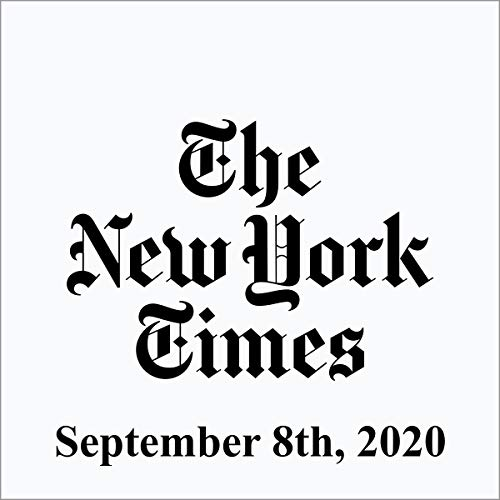 September 8, 2020  By  cover art