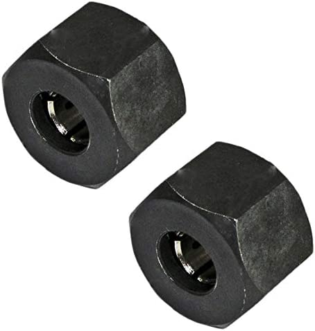 Bosch PR20EVS Router 2 Pack 40% OFF Cheap Sale Replacement Collet Max 71% OFF 1 Chuck 4 inch