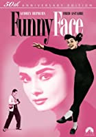 Funny Face [DVD] [Import]