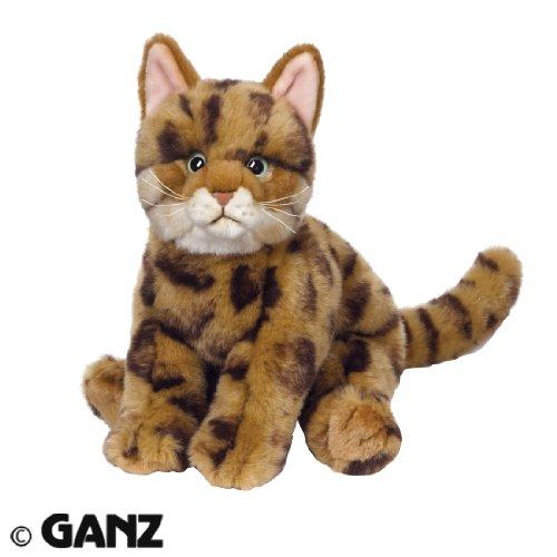 Webkinz Signature Bengal Cat