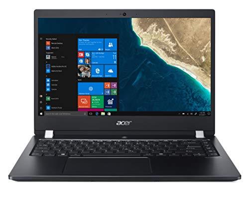 Acer TravelMate X3 TMX3410-MG-5783 Notebook Portatile, Intel Core i5-8250U, Ram 8GB DDR4, 256GB SSD, 1000GB HDD, Display...