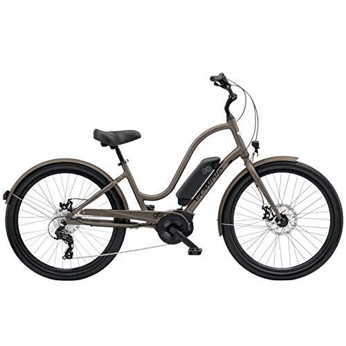 Electra Townie GO! 8D E-Bike 5684Ladies - Bicicleta eléctrica para Mujer (26