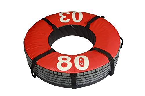 Fitness First Gym Training Tire