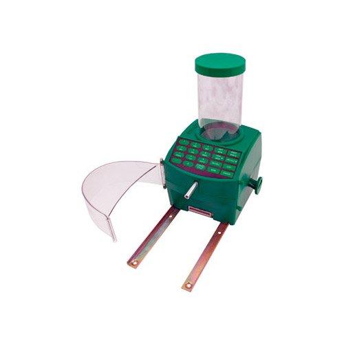RCBS 98922 Dosierer Charge Master (ohne Wipp), für Erwachsene, Unisex, Grün, einfarbig