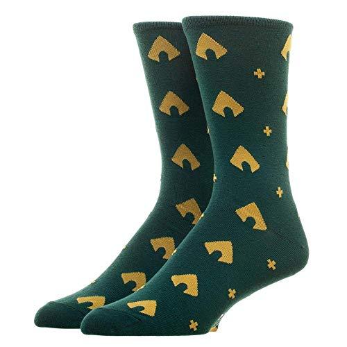 Aquaman Socks Justice League Socks Aquaman Accessories DC...
