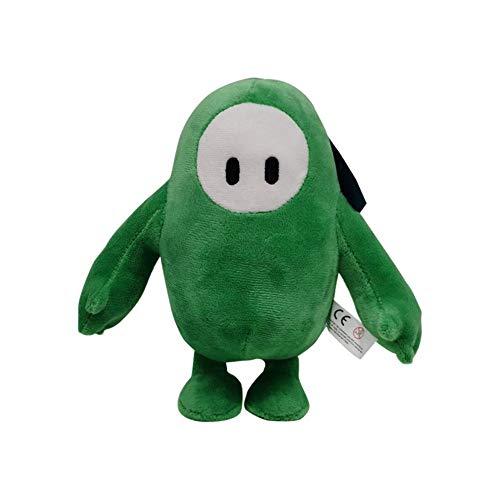 フォールガイズ ぬいぐるみ 人形 Fall Guys コスプレ 小道具 ゲーム 萌えグッズ 小さめ かわいい おもちゃ ギフト プレゼント 約18cm