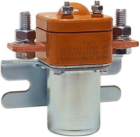 JCC-200 Amp 36 Volt Solenoid Main Spasm Credence price Contactor