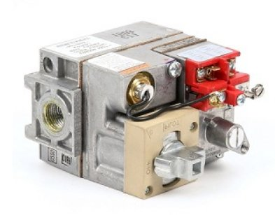 VS820A Gas Valve For Pitco Fryer