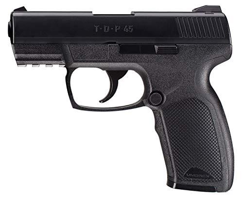 Umarex TDP 45 .177 Caliber Stee BB Gun Air Pistol , Black
