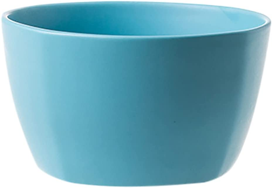 DOITOOL Ceramic Bowl Round Style Sales Denver Mall results No. 1 for So Bowls Cereal Set