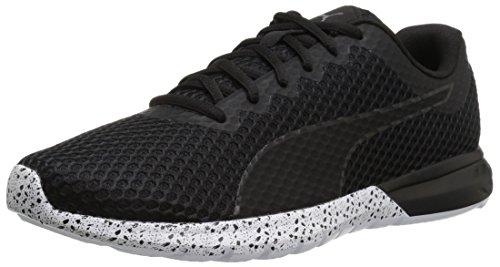 Puma Males's Vigor Mono Obnoxious-Trainer Shoe, Puma Dim/Unexcited Colour, 11 M US thumbnail