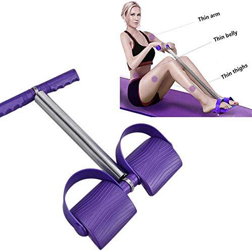 Pedaal Resistance Band, Zitten Trekkabel Lente, Elastic Pull Rope Hometrainer Zitten Trekkabel Expander Voor Yoga Training