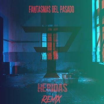 Heridas (feat. Fantasmas del Pasado)  (Remix)