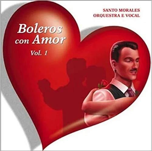 Boleros Con Amor 1 [CD]