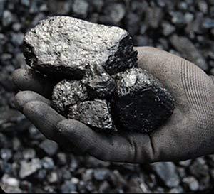 Britische Kohle von höchster Qualität
