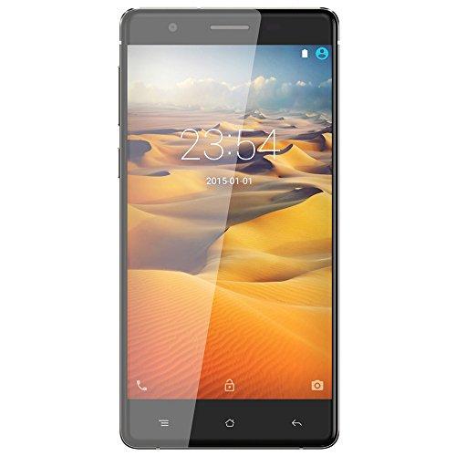 Cubot S550 4G LTE Smartphone Android 5.1 MTK6735 64bit Quad Core, 5.5 Zoll IPS OGS Bildschirm
